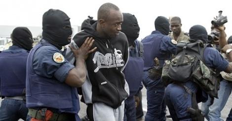 Vols contre des automobilistes : La Dic démantèle un gang