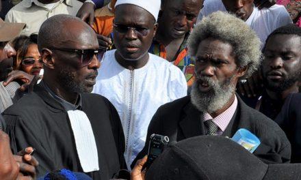 Libération de Khalifa Sall : les maires d'Afrique prennent acte
