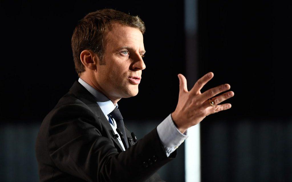 RENCONTRE AVEC DIDIER RAOULT – Macron précise