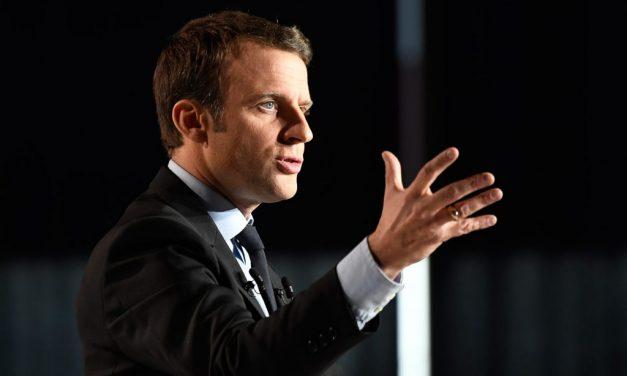 MARSEILLE – Macron rencontre le Pr.Didier Raoult