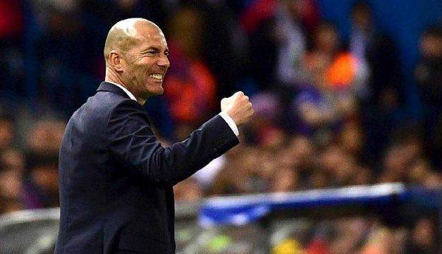 ESPAGNE – Le Real Madrid corrige Grenade 4-1 et reste en lice pour le titre