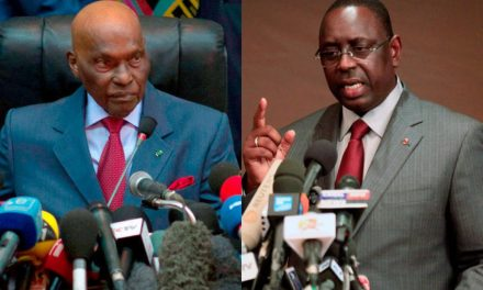 Décès de Jacques Chirac : Macky et Wade attristés