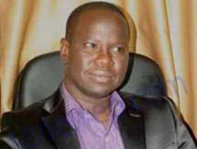 SORTIE D'OUSMANE SONKO ET D'IDY – Alioune Ndiaye, dans tous ses états