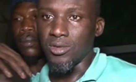 Maison d'arrêt de Rebeuss : Assane Diouf sort de prison