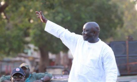 Dakar Plateau: «Le nombre d'électeurs supérieur au nombre d'habitants»
