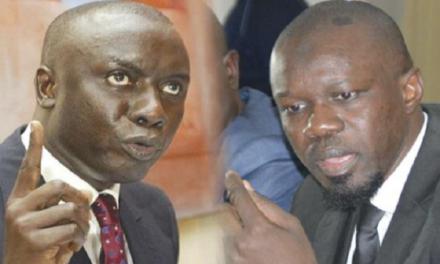 CONFERENCE DE PRESSE IDY/SONKO –  Les deux leaders dénoncent