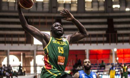 Basket: Les Lions s'offrent le Mali et réussissent la passe de 2 !