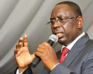 REACTION APRES SON VOTE – Macky Sall: ''le peuple sénégalais sera le seul vainqueur''
