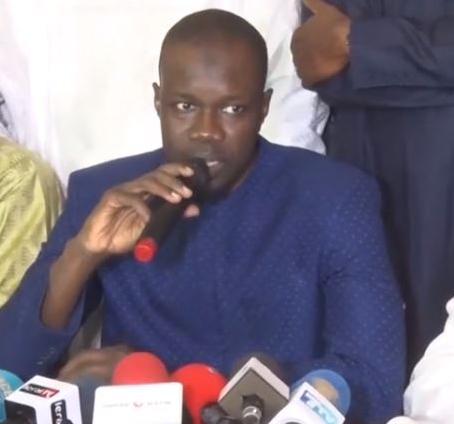 INDEXANT UNE CERTAINE PRESSE – Ousmane Sonko prévient et menace