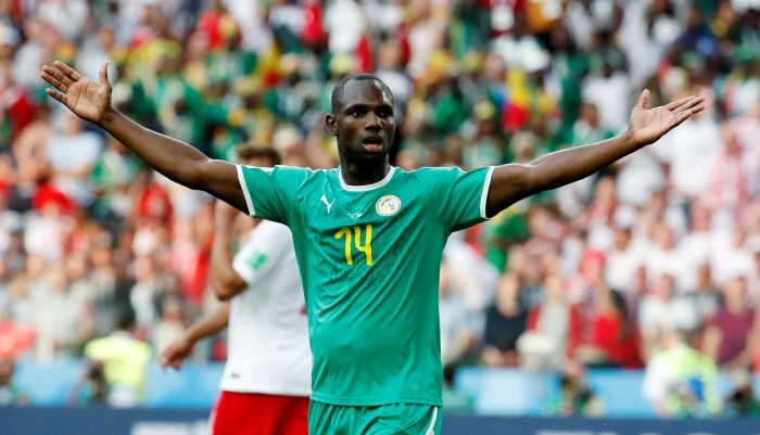 Moussa Konaté fête son retour par un but (vidéo)