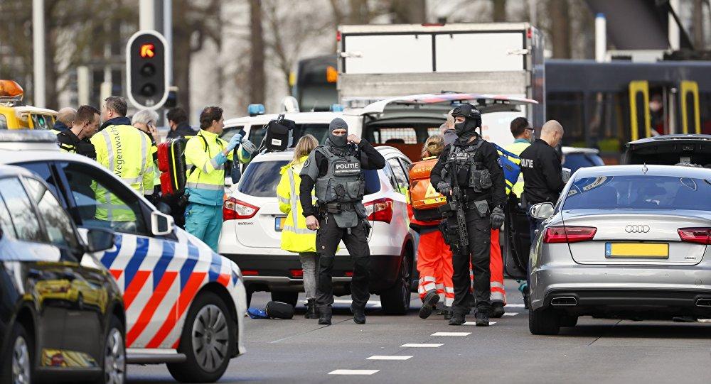 Pays-Bas :Trois morts dans les fusillades d'Utrecht