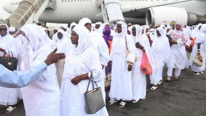 Pèlerinage à la Mecque :Haussedu prix du billet d'avion