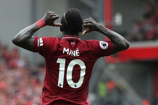 PREMIER LEAGUE : Sadio Mané efface Demba Ba et sauve Liverpool