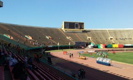 Le stade quasi-vide
