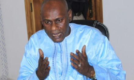 Apr : laissé en rade, Youssou Touré crache sesvérités
