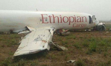 « L'interdiction du vol du Boeing 737 MAX 8 est préventive »