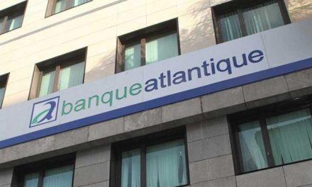Banque Atlantique : 9 milliards détournés par l'ex-DG et 4 agents