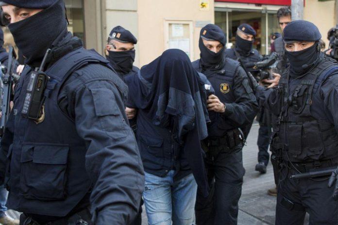 Italie : Un sénégalais de 31 ans arrêté pour trafic de drogue dure