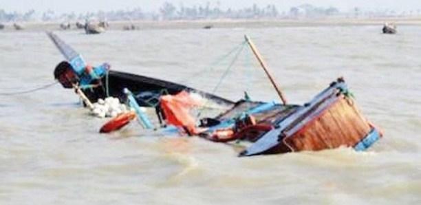 Fleuve Sénégal : 3 enfants meurent dans le chavirement d'une pirogue