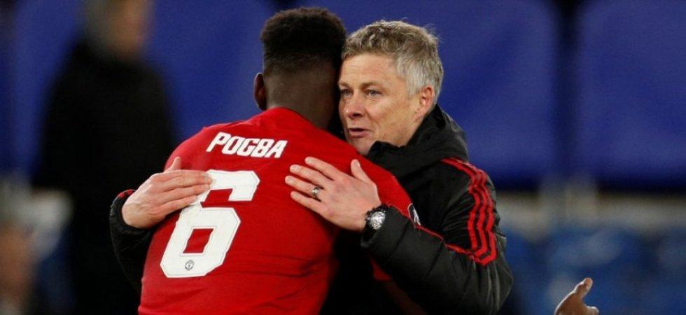 Départ au Real : Pogba entretient le suspense