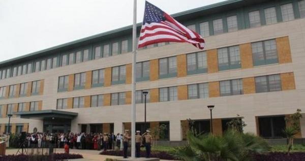 PRESIDENTIELLE 2019  – L'ambassade des Etats Unis surveille le Sénégal