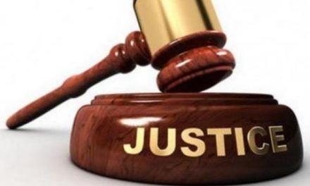 Braquage à Nord Foire : les deux militaires écroués par le Doyen des juges