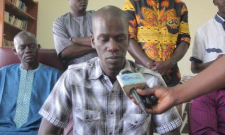 OUSSEYNOU GUÈYE (CHEF DE CABINET DU PCD DE THIÈS IDRISSA SECK)  «Demba Kandji a raté l'occasion d'entrer dans l'histoire du Sénégal comme Kéba Mbaye»