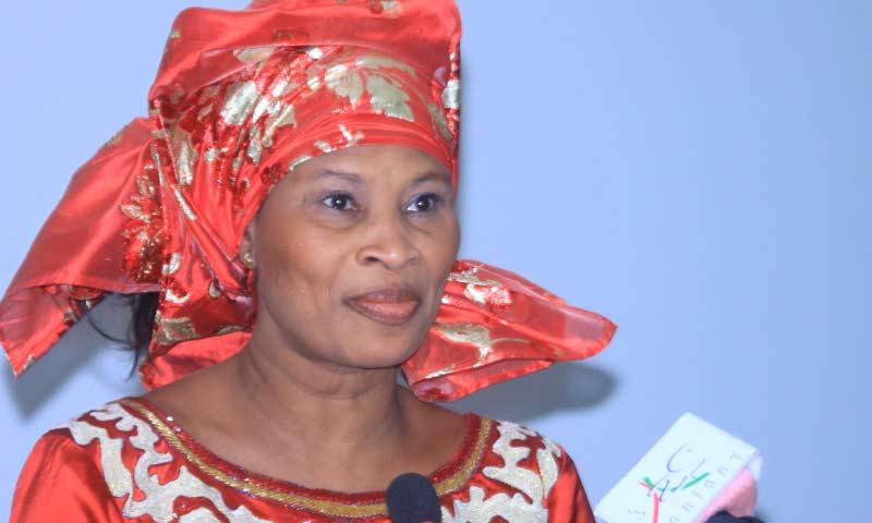 Envoyée spéciale du chef de l'Etat : Aïssata Tall Sall nommée