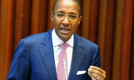 Abdoul Mbaye sermonne Macky Sall