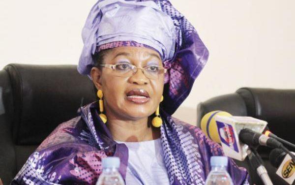 ELECTION PRESIDENTIELLE DU 24 FEVRIER 2019 – Bamba Fall et Aida Mbodj n'ont pas pesé