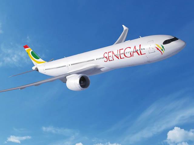 IBRAHIMA KANE, DG D'AIR SENEGAL SA – « En 2019, nous avons fait 400 mille passagers »