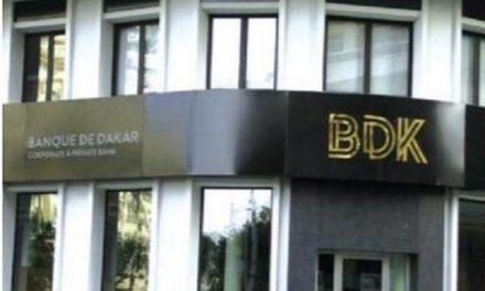La Banque de Dakar (Bdk) victime d'une attaque cybercriminelle : 7 personnes arrêtées