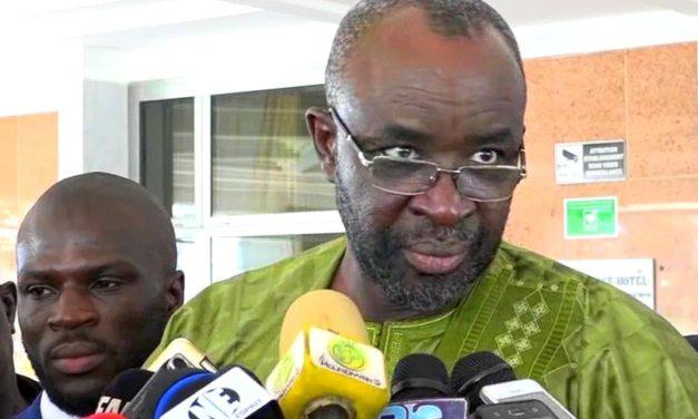 """""""Je suis candidat à la mairie de Dakar, qu'il plaise à Benno ou pas"""""""