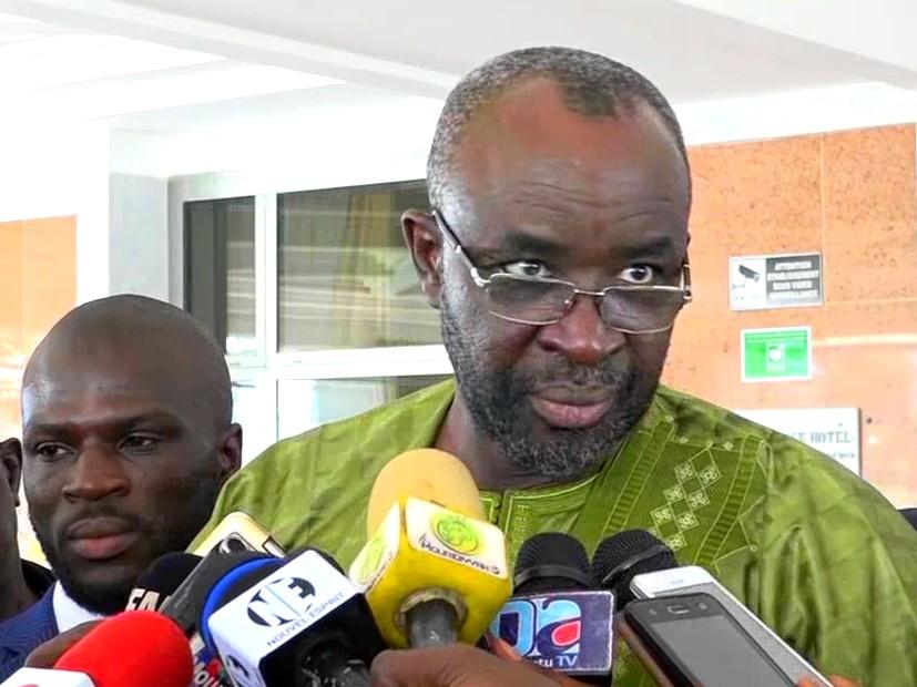 DIFFAMATION – Moustapha Cissé Lô condamné au préjudice de Aymérou Gningue