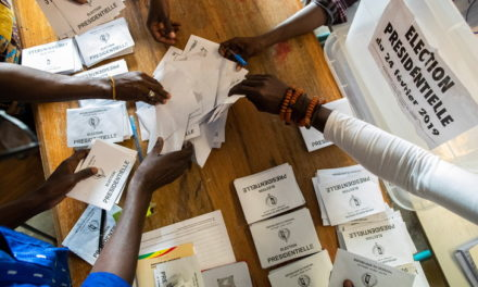 AUDIT DU FICHIER ELECTORAL – 5 experts internationaux débarquent au Sénégal