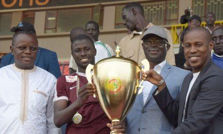 COUPE DU SENEGAL: Génération Foot remet son titre en jeu