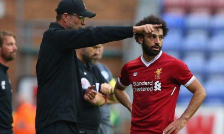 « Salah doit faire comme Mané »