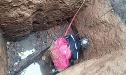 Une fille de 3 ans meurt noyée dans une fosse