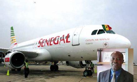 Air Sénégal : les regrets du Commandant Malick Tall