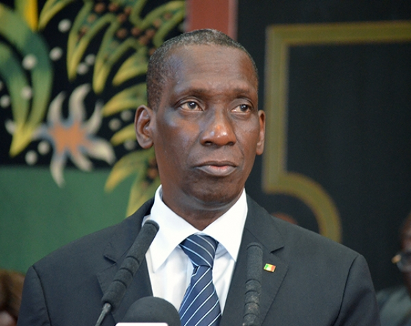 Affaires Guy Marius Sagna et Adama Gaye : Mamadou Diop Decroix brûle l'article 80