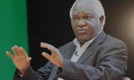 NON-RESPECT DU CALENDRIER ÉLECTORAL -Mamadou Ndoye discrédite Macky Sall