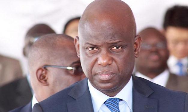 Mansour Faye épouse la députée Aminata Guèye