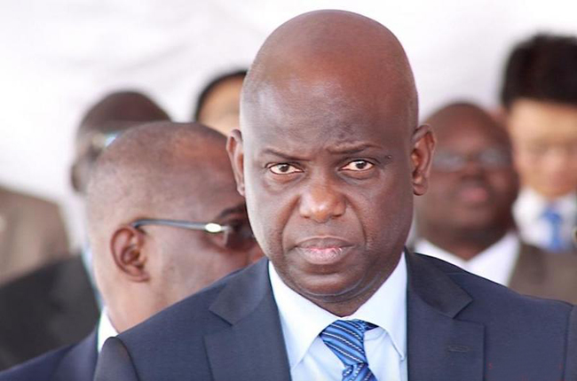 """GESTION DU RIZ – Mansour Faye fait convoquer Oumar Faye de """"Leeral askan wi"""" à la gendarmerie"""