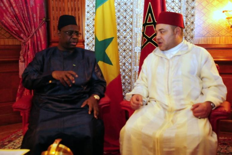 DIPLOMATIE – Mohamed VI nomme un nouvel ambassadeur à Dakar