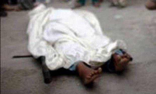 Sindia : Le corps d'un homme en état de décomposition découvert