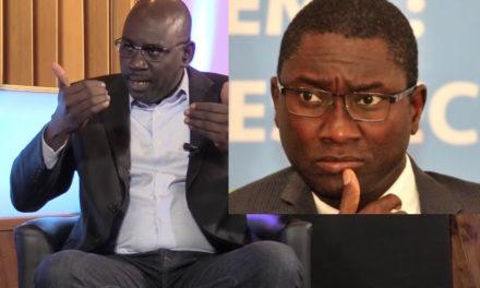 Permis de visite à Khalifa Sall : Moussa Taye se défoule sur Ismaila Madior Fall