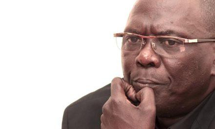 Moustapha Diakhaté : un rebelle dans le « Macky »