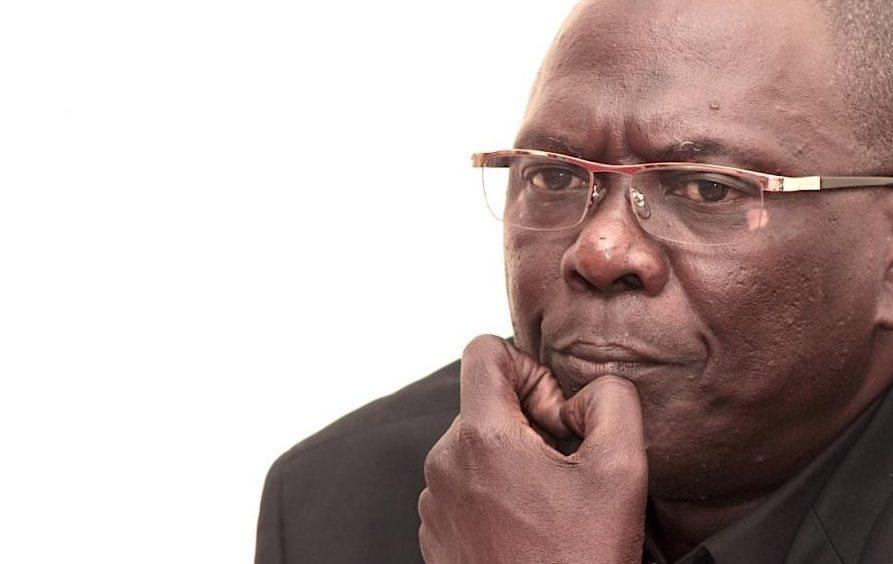 """Le coup de gueule de Moustapha Diakhaté : """"La fonction publique sénégalaise est budgétivore et inefficace"""""""