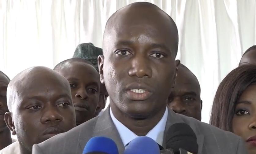 Affaire Oumar Boun Khatab Sylla: la magistrature divisée
