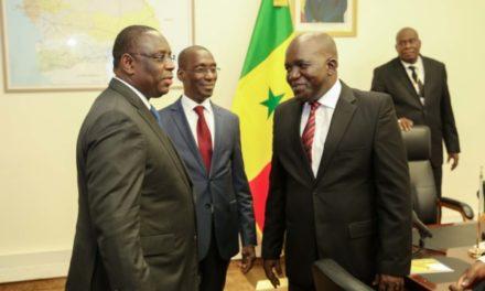 """Opposition: Le Pds prêt à jouer la carte de """"l'égoïsme politique"""""""